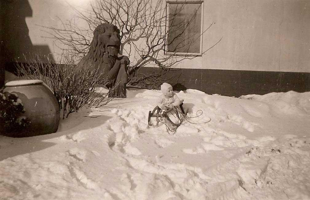 Buiksloot 1947