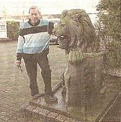 Theo van Baarsen in Telegraaf 2009