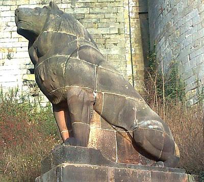 valse leeuw Bad Bentheim (inzender Theo Wajer) (2) voor web