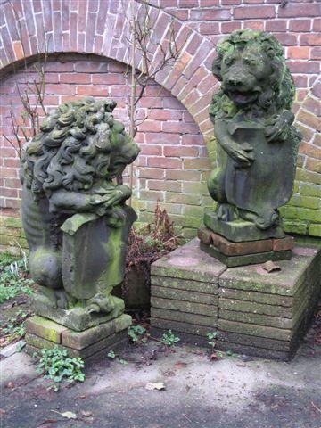 valse leeuw Delft (3)